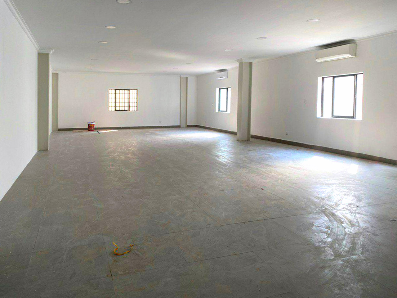 130 Square meters office space for rent in BKK 1 area