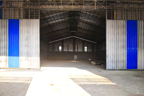 1300 Sq.m Warehouse For Rent In Phnom Penh Thmei Area Img1