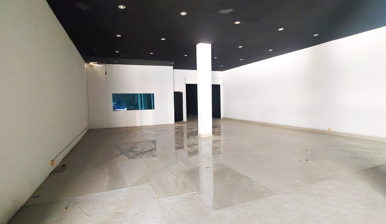 1350 Sq.m Business Warehouse For Rent Main Road, PP Thmei 3