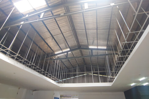 1350 Sq.m Business Warehouse For Rent Main Road, PP Thmei 4