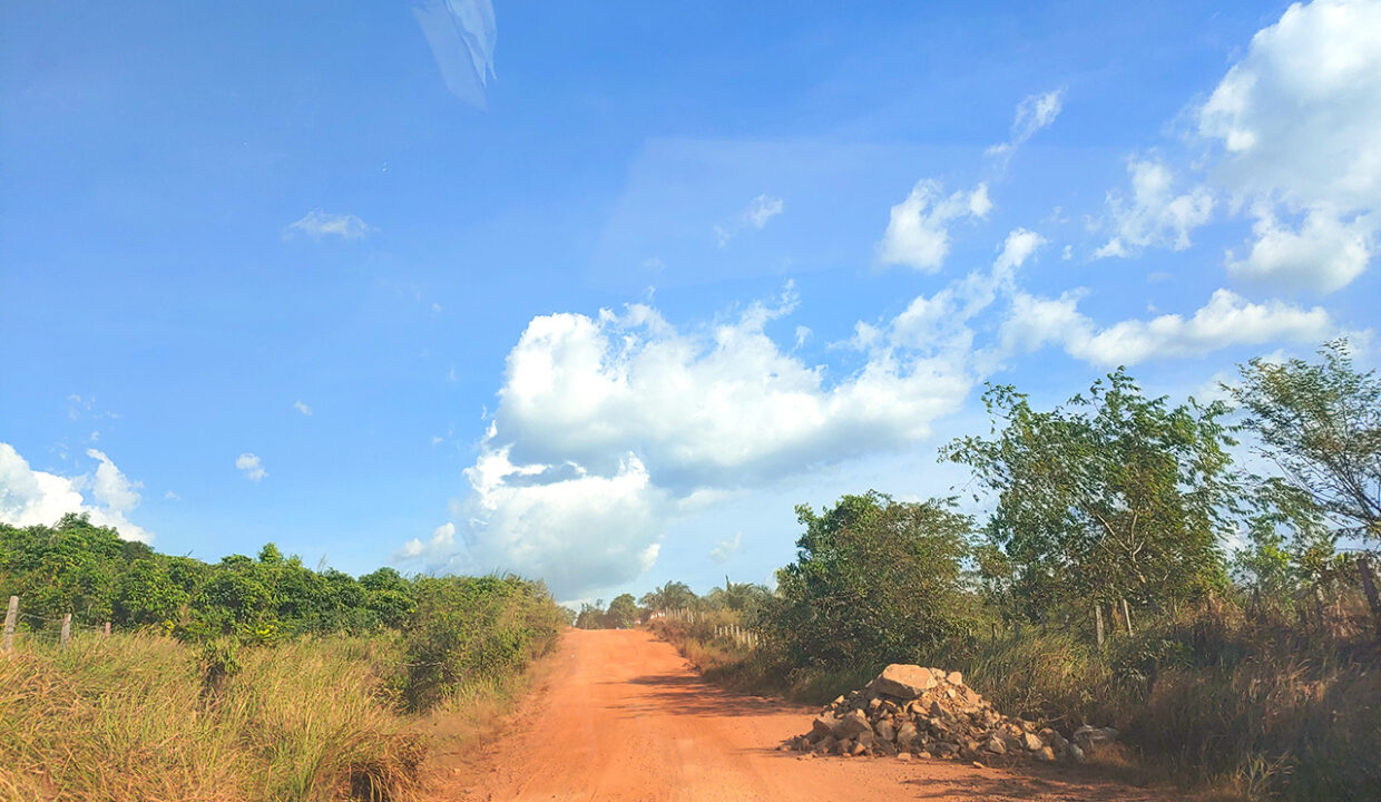 160 Hectares Land For Sale In Steung Chhay Commune Img1