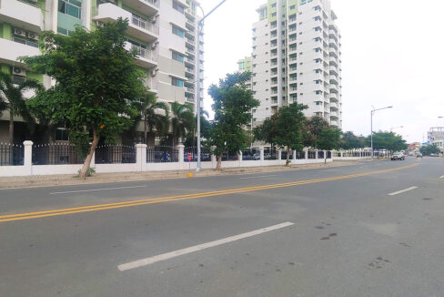 1792 Sq.m Commercial Land For Sale Face To Camko City 3