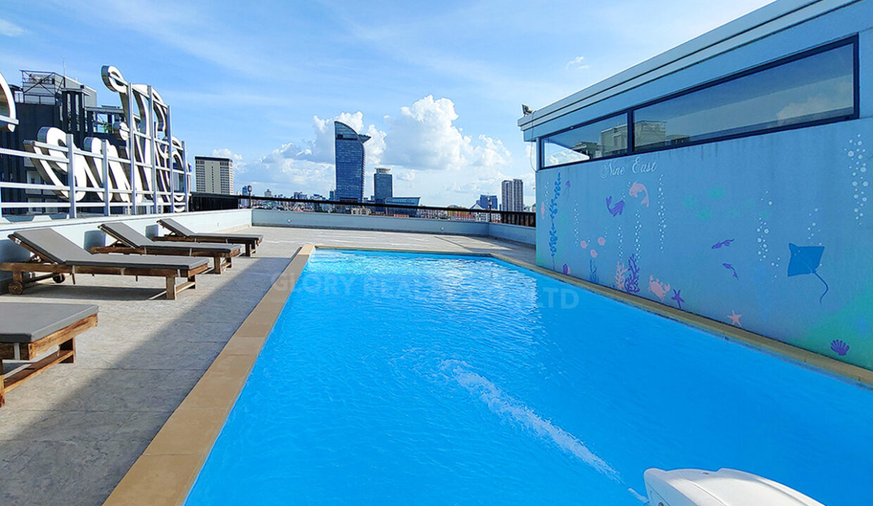 2 Beds With 3 Baths Condo For Urgent Sale In Daun Pen Area Img11