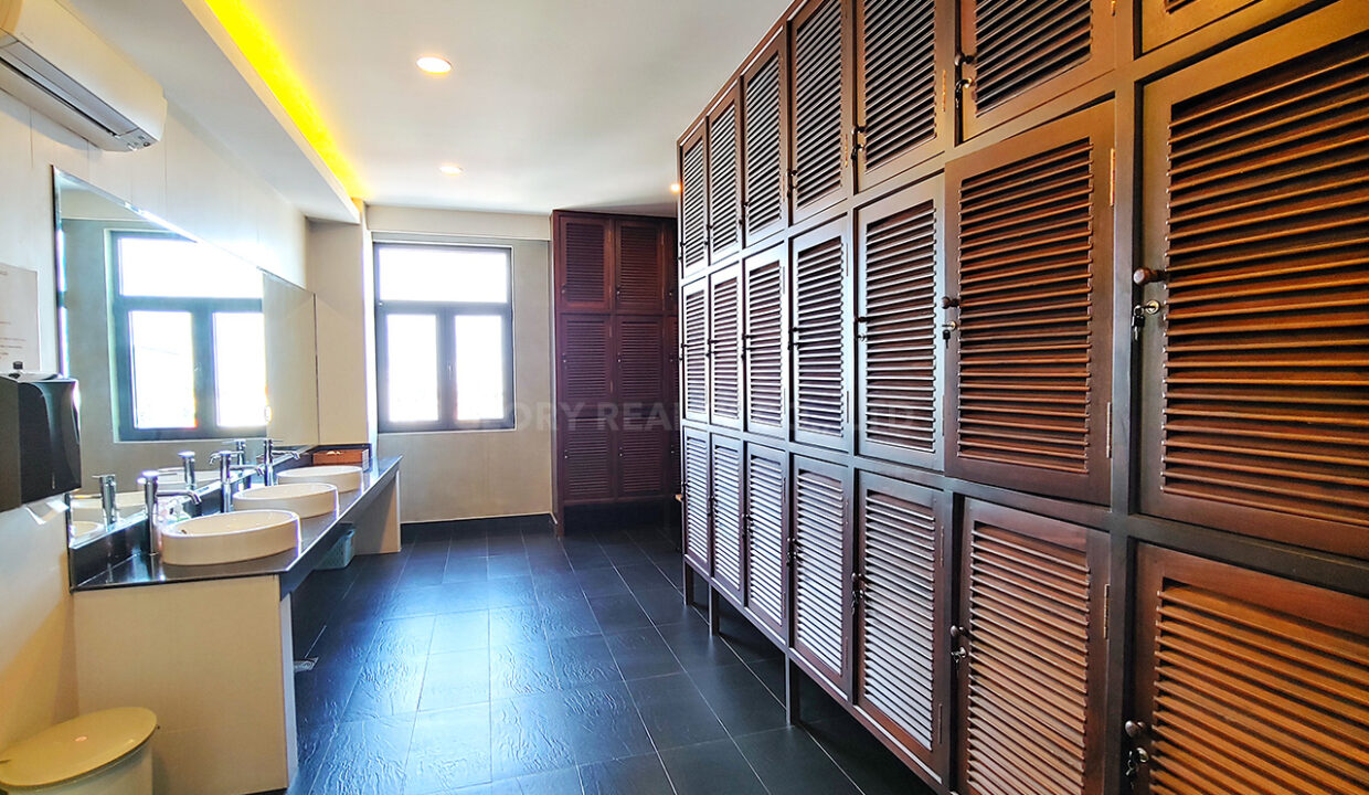 2 Beds With 3 Baths Condo For Urgent Sale In Daun Pen Area Img13