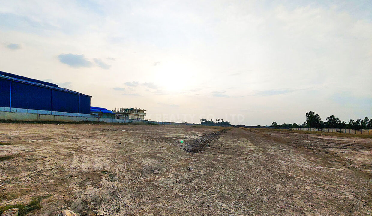 2 Ha Commercial Land In Sen Sok For Rent With Suitable Price Img1