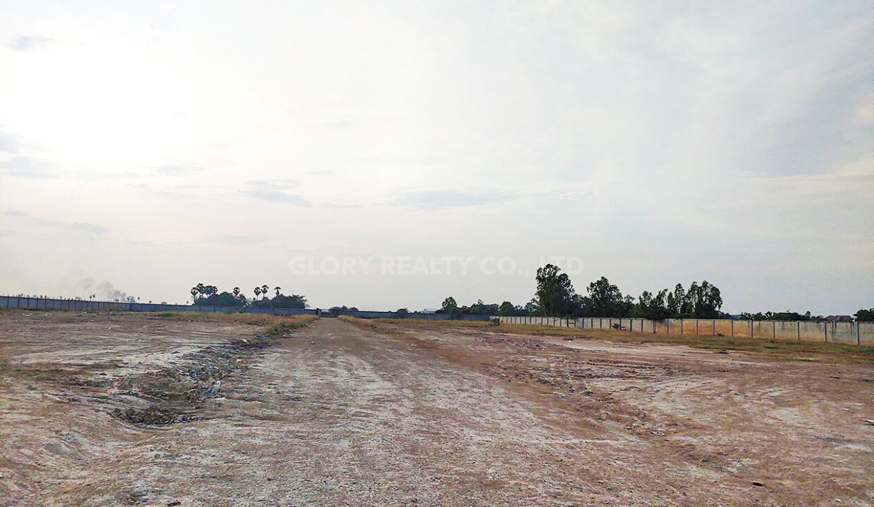 2 Ha Commercial Land In Sen Sok For Rent With Suitable Price Img2