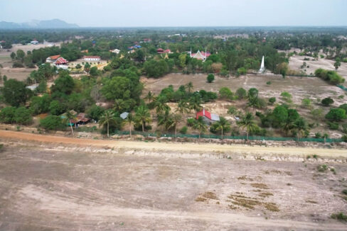 2.4 Hectares Land For Sale At National Road 51 Area 1
