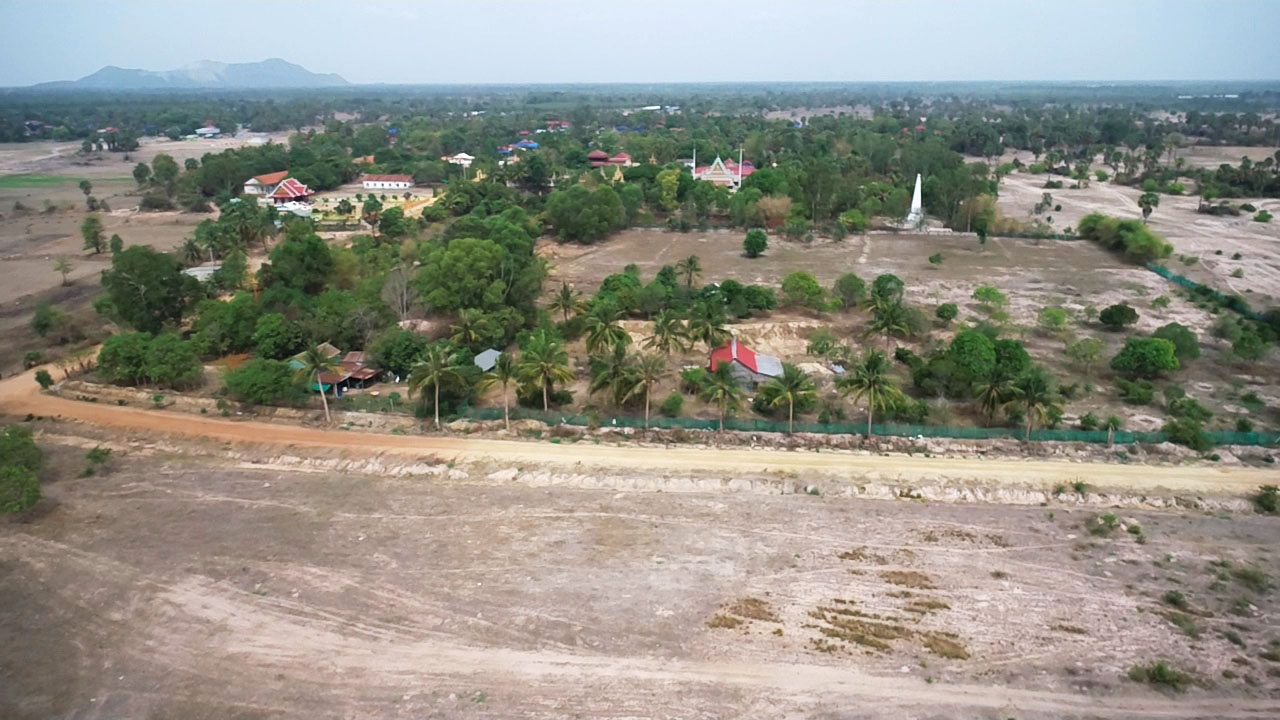 2.4 Hectares land for sale at national road 51 area