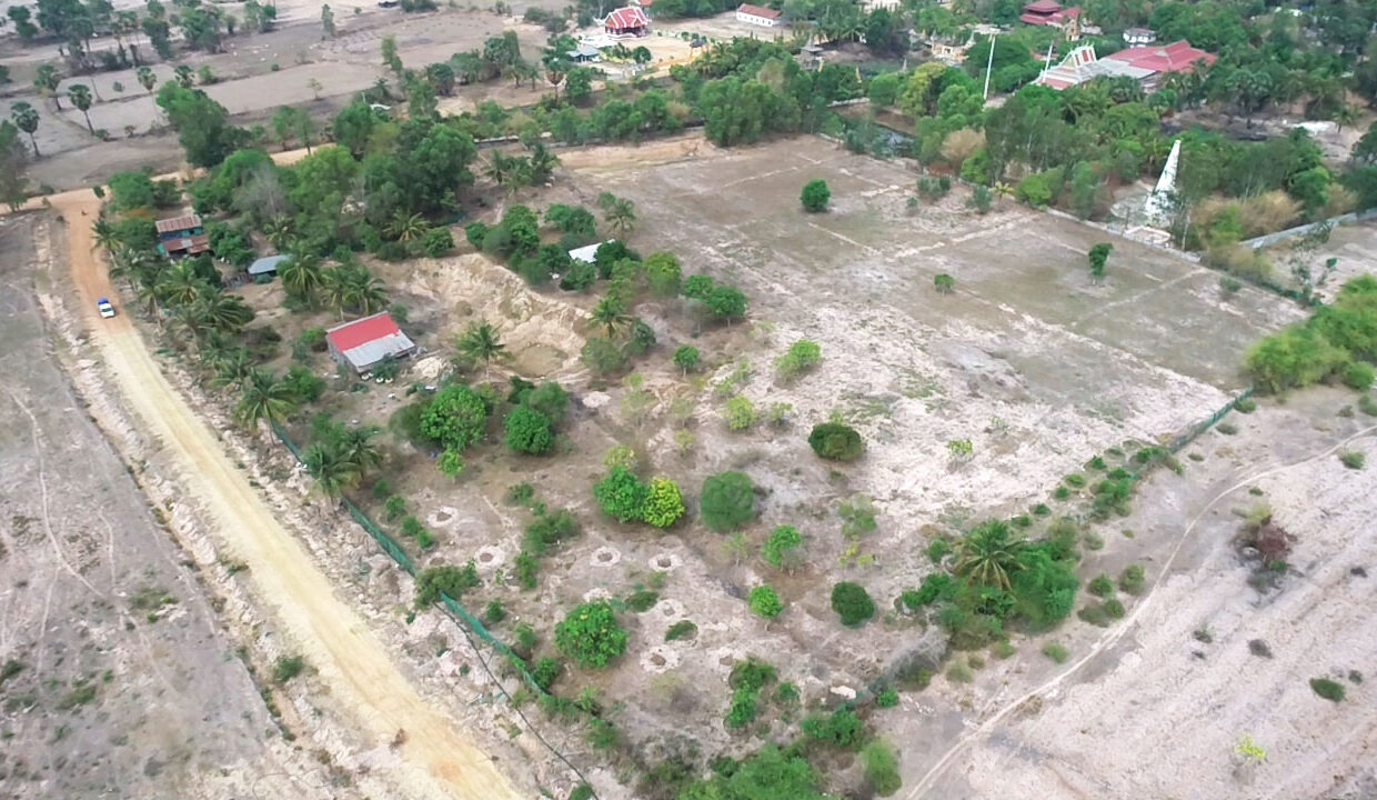 2.4 Hectares Land For Sale At National Road 51 Area 2
