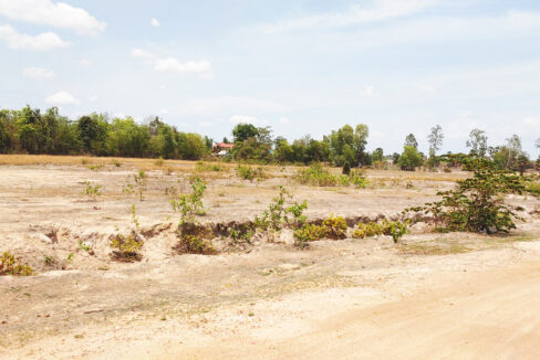 2.4 Hectares Land For Sale At National Road 51 Area 5
