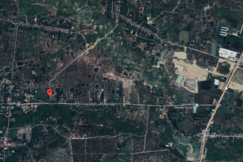 2.4 Hectares Land For Sale At National Road 51 Area Map