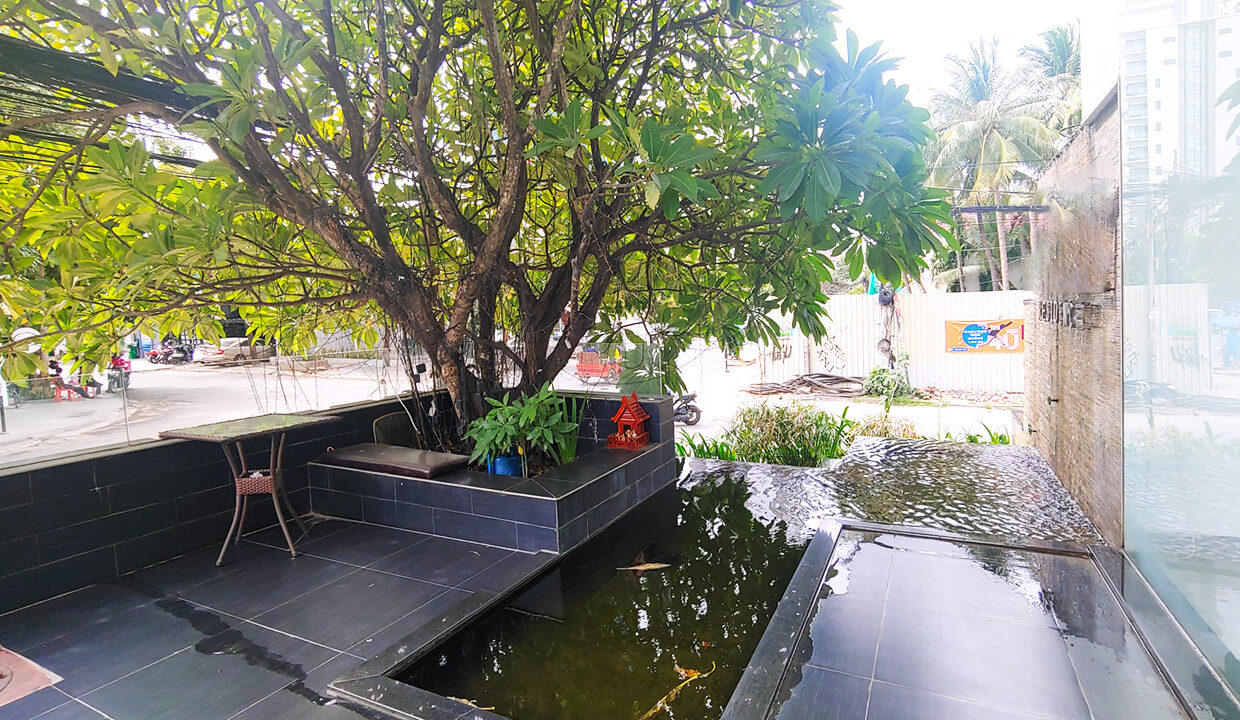 230 Square Meters Business Space For Rent BKK1 Area 1