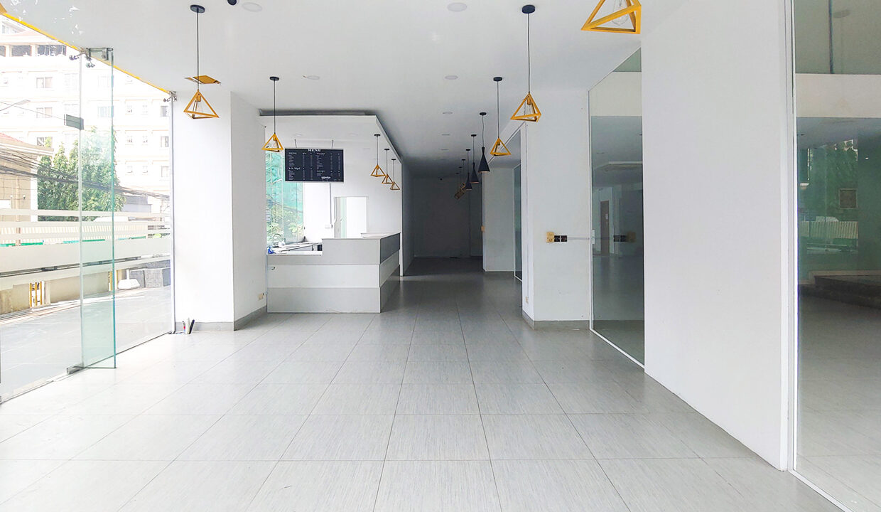 230 Square Meters Business Space For Rent BKK1 Area 2