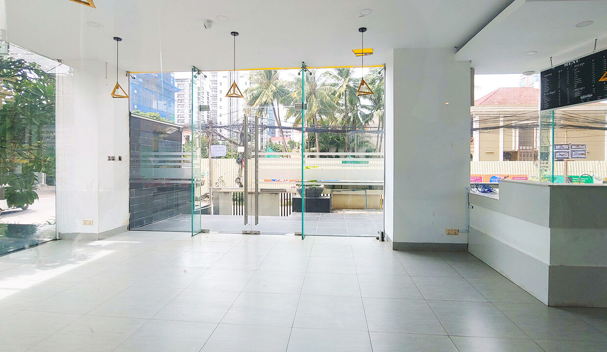 230 Square Meters Business Space For Rent BKK1 Area 3