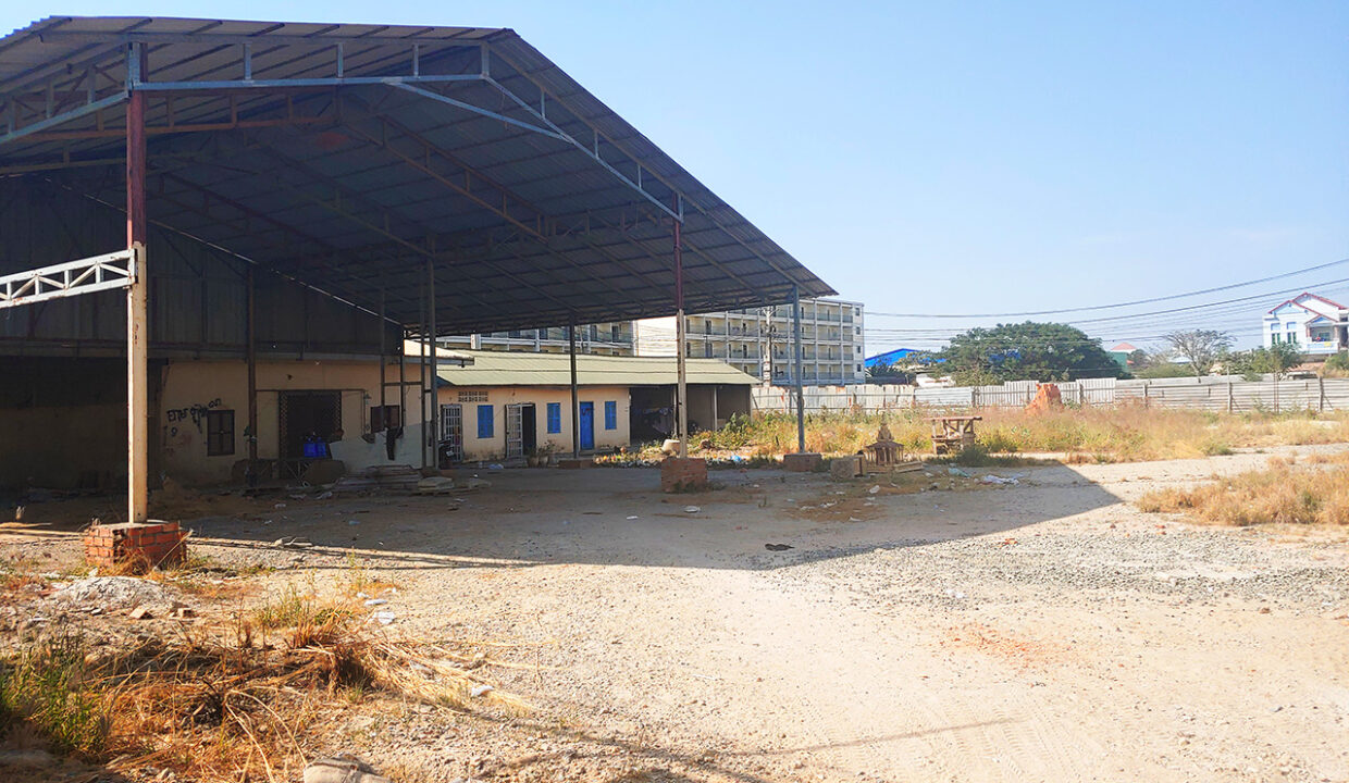 2400 M² Commercial Land For Rent Very Close AEON Mall 2 Img2