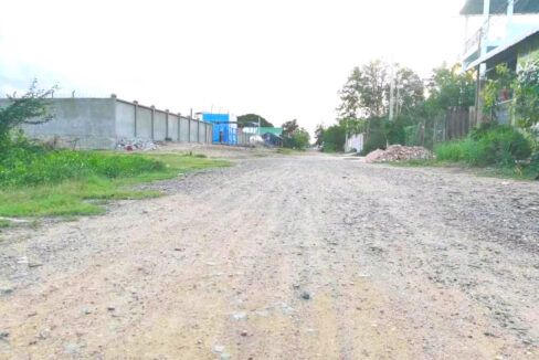 2552 Sq.m Land For Sale Near Tiger Beer Factory – PP 1