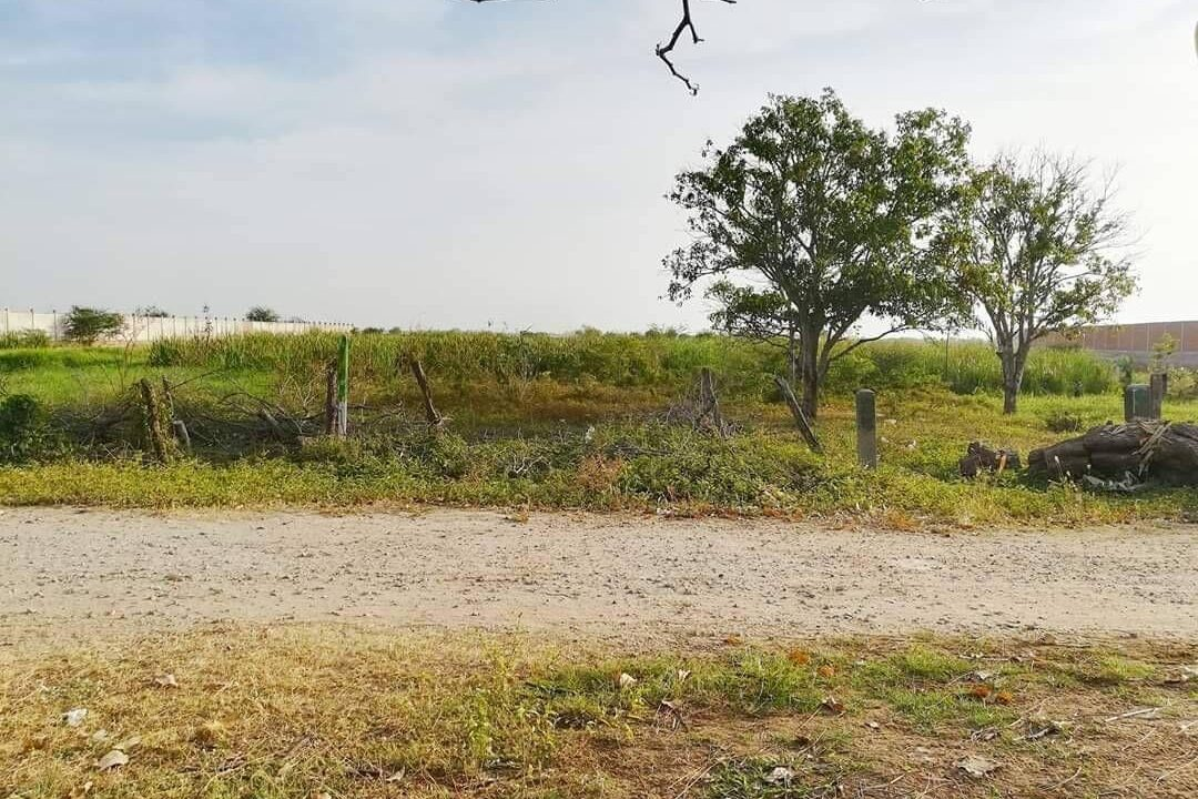 2552 Sq.m Land For Sale Near Tiger Beer Factory – PP 2