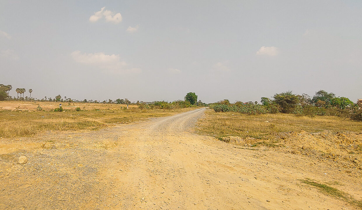 3.5 Ha Land For Sale Krong Chbar Mon, Kampong Speu Img2