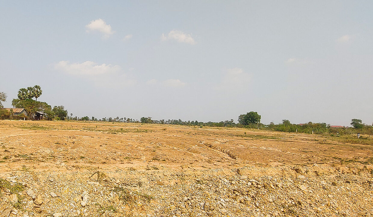 3.5 Ha Land For Sale Krong Chbar Mon, Kampong Speu Img3