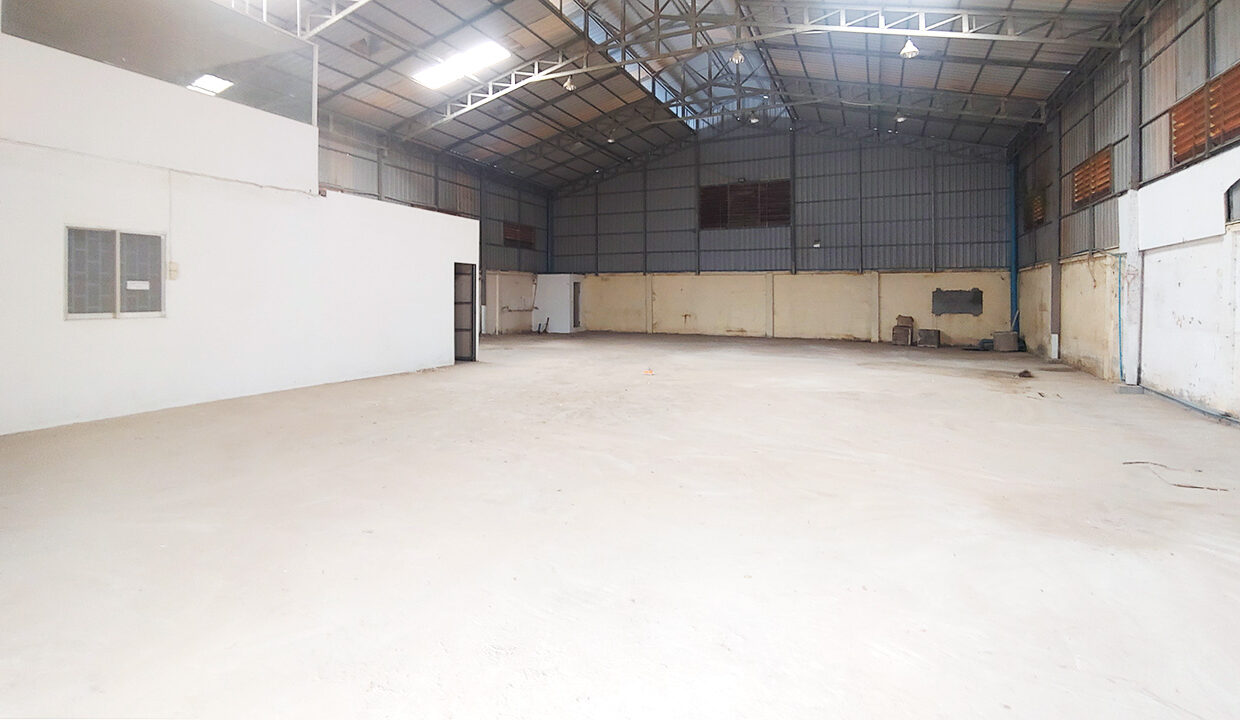 375 Sq.m Warehouse For Rent – Phnom Penh Thmei 2