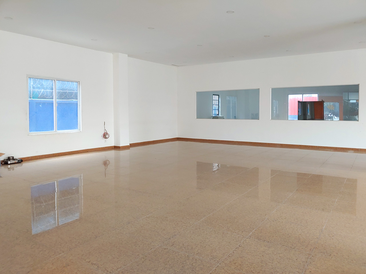 430 Sqm retail/business space for rent near IU