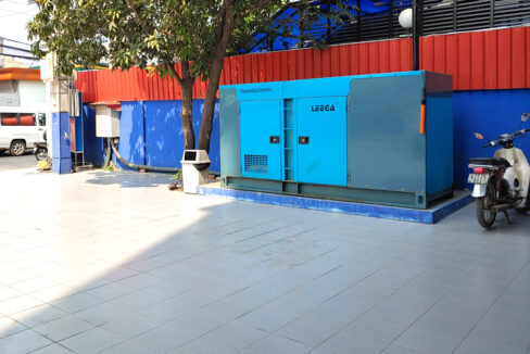 430 Sqm Retail:business Space For Rent Near IU 6