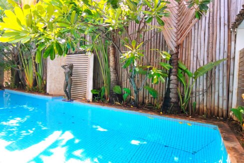 5 Bedrooms Villa With Pool For Rent @ Boueng Kak 2 2