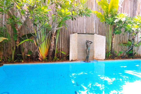 5 Bedrooms Villa With Pool For Rent @ Boueng Kak 2 3