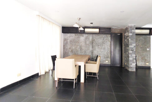 5 Bedrooms Villa With Pool For Rent @ Boueng Kak 2 5