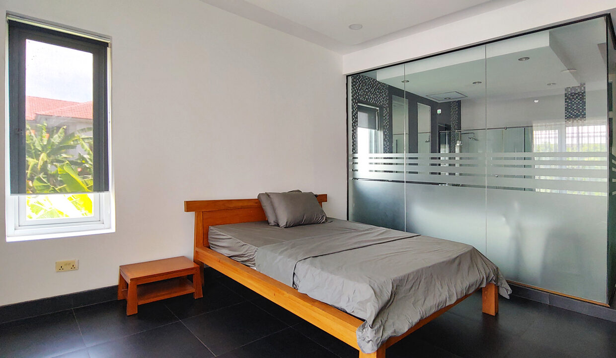 5 Bedrooms Villa With Pool For Rent @ Boueng Kak 2 9