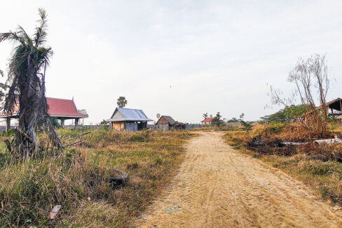 5000 Sq.m Commercial Land For Rent In Sen Sok Area Img3