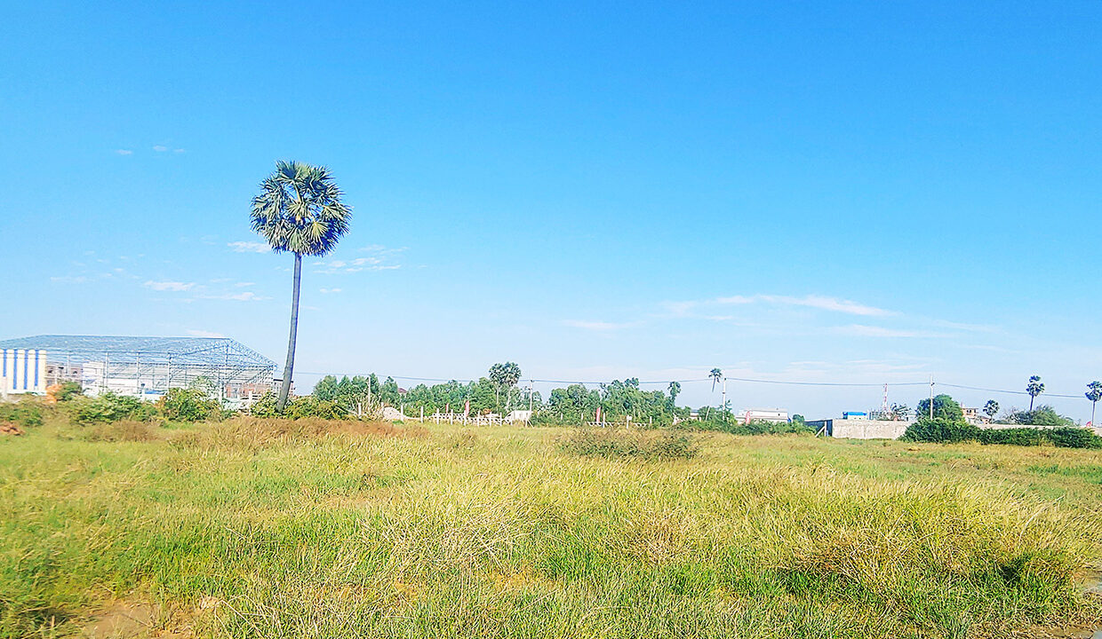5380 Under Market Price Land For Sale Very Urgent Near Chhoukvar II 1