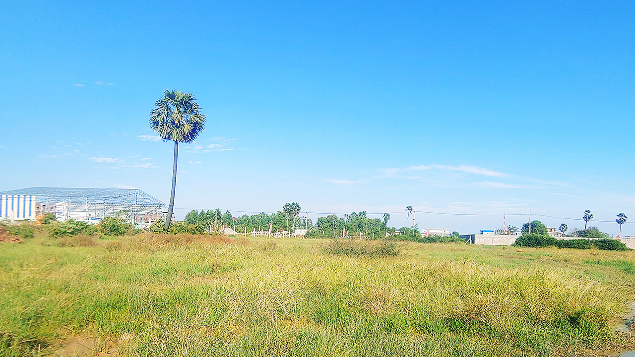 5380 Under market price land for sale very urgent near Chhoukvar II