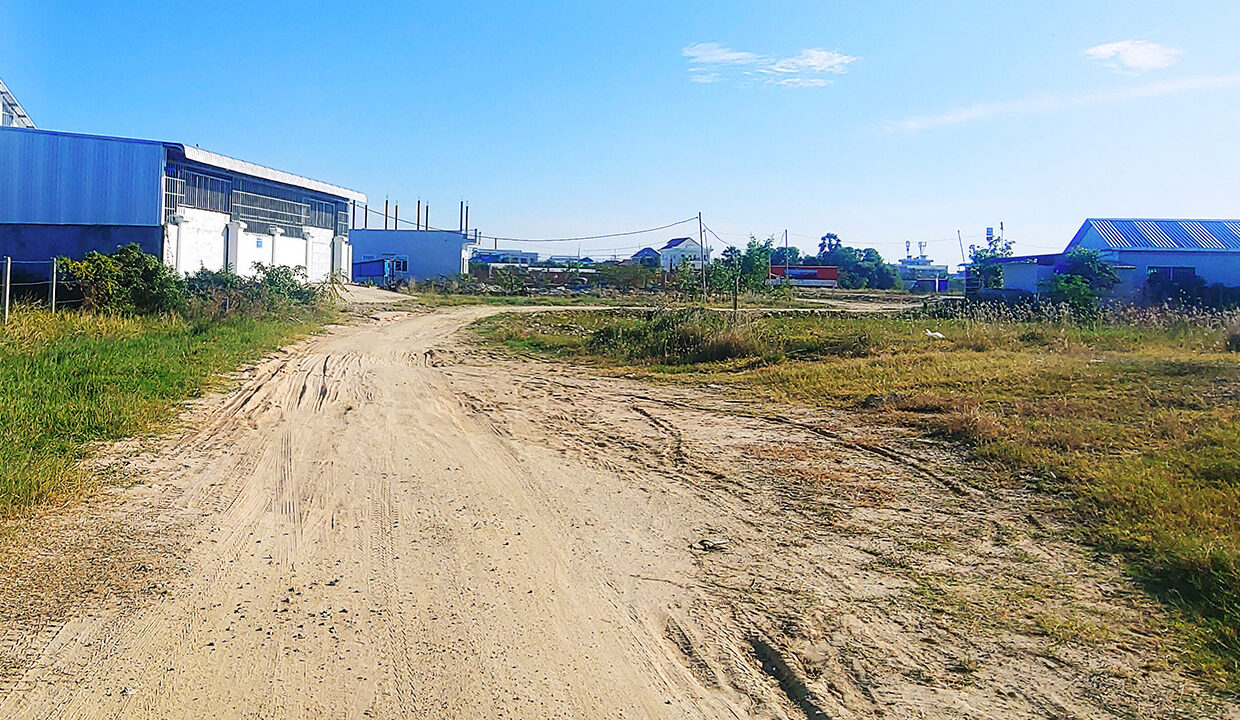 5380 Under Market Price Land For Sale Very Urgent Near Chhoukvar II 2
