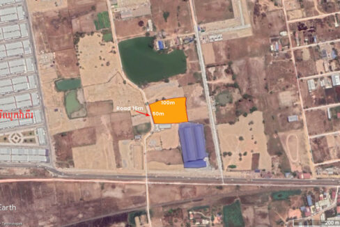 5380 Under Market Price Land For Sale Very Urgent Near Chhoukvar II 4