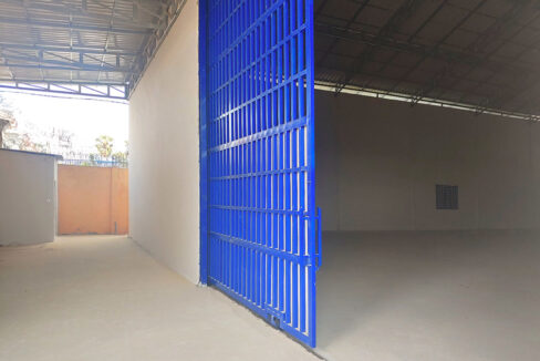 600 Sq.m New Build Warehouse For Rent In Phnom Penh Thmei Area 3