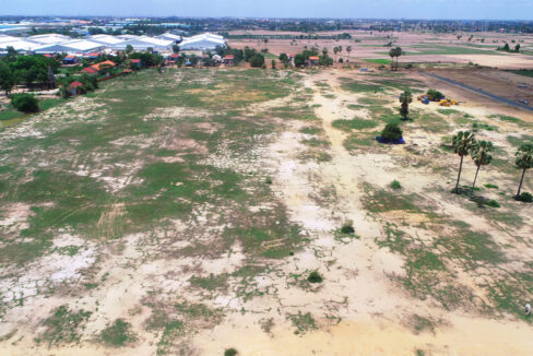7.5 Ha Potential Land For Sale Angk Snuol District 1