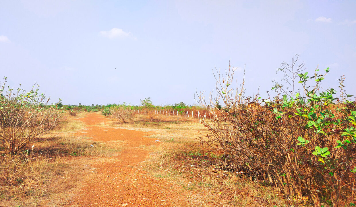 7.9 Ha Land For Sale 4 Kilometers From Krong Chbar Mon Img2