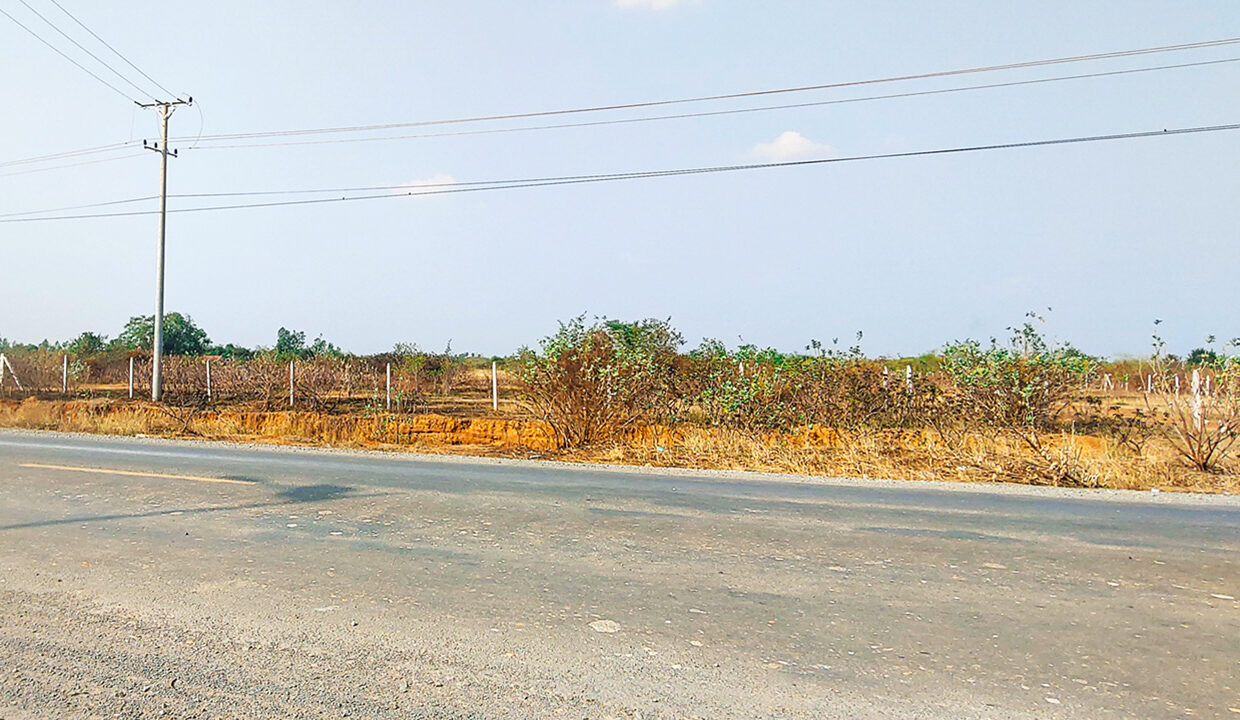 7.9 Ha Land For Sale 4 Kilometers From Krong Chbar Mon Img5