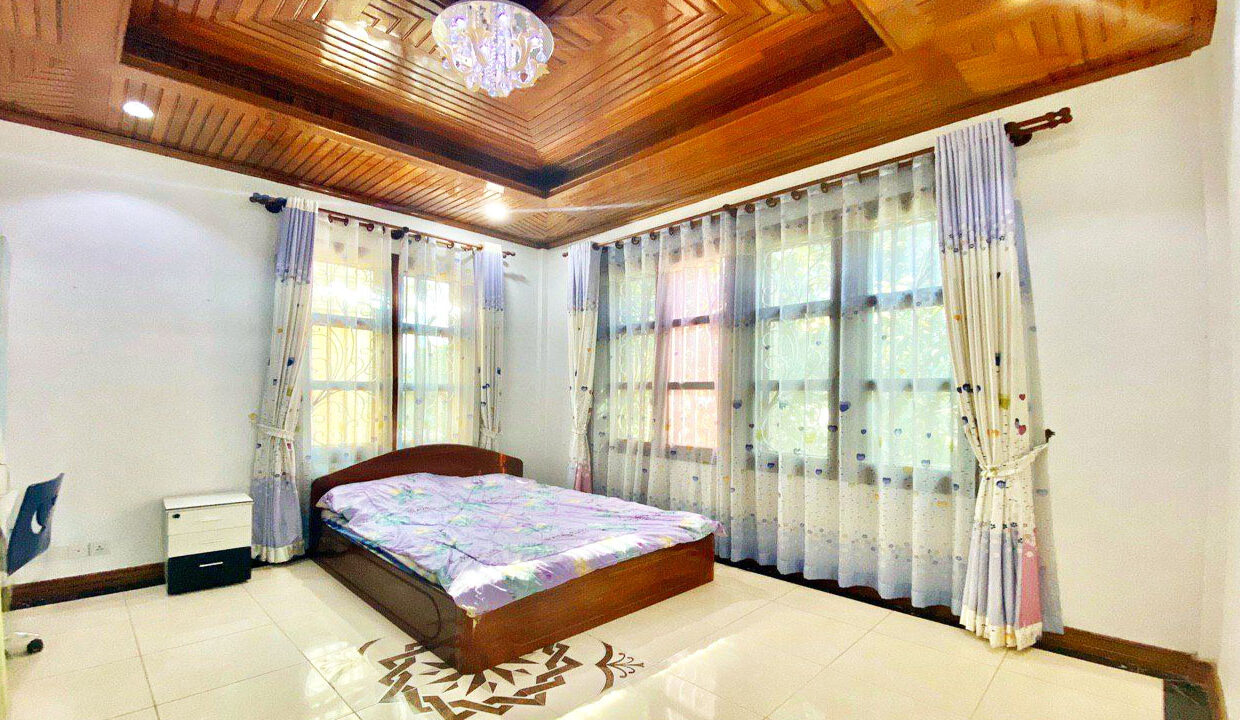 9 Bedrooms With Pool For Rent In Toul Kork Area 8