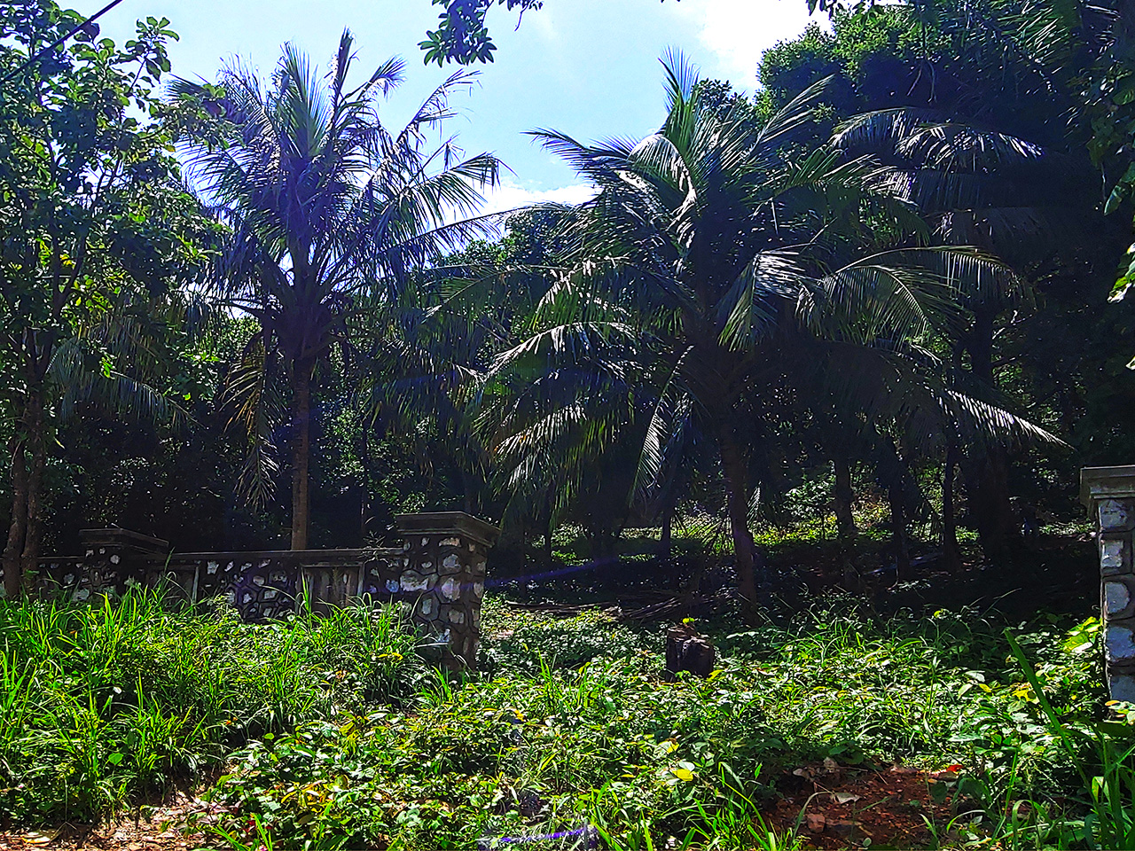 A potential 809 Sq.m land near Kep beach for sale @ Krong Kep