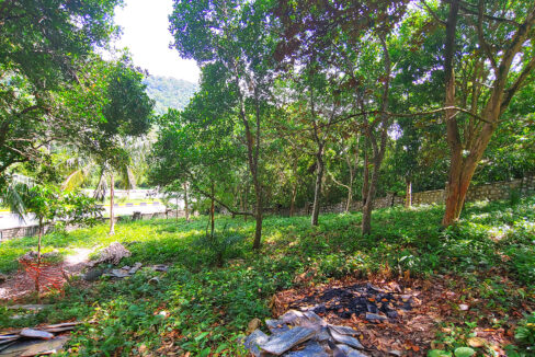 A Potential 809 Sq.m Land Near Kep Beach For Sale @ Krong Kep Img3