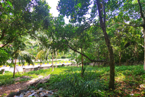 A Potential 809 Sq.m Land Near Kep Beach For Sale @ Krong Kep Img4