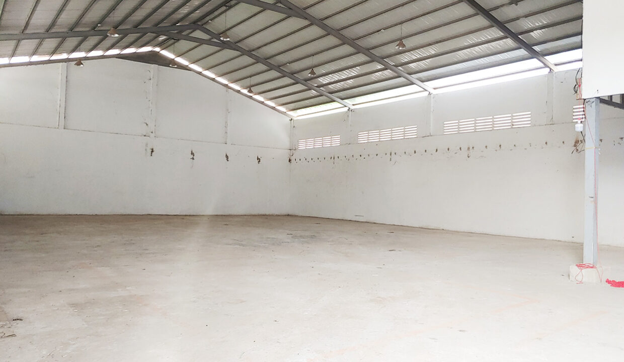 Affordable Price Warehouse For Rent Phnom Penh Thmei 1