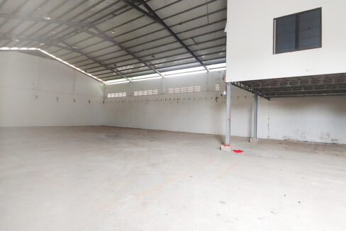 Affordable Price Warehouse For Rent Phnom Penh Thmei 2