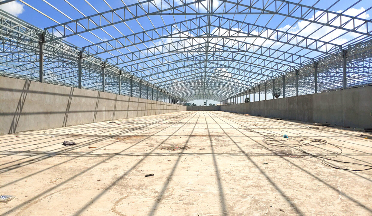 Brand New 3748 Sq.m Warehouse For Rent Near PPSEZ 1