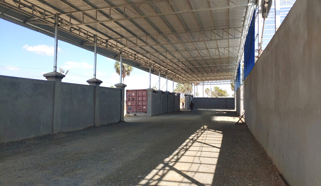 Brand New 3748 Sq.m Warehouse For Rent Near PPSEZ 2
