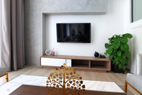 Brand New 4 Bedrooms Apartment Unit For Rent In BKK 1 Area Img4