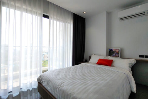 Brand New 4 Bedrooms Apartment Unit For Rent In BKK 1 Area Img7