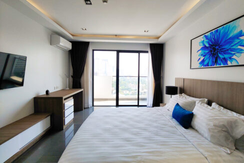 Brand New 4 Bedrooms Apartment Unit For Rent In BKK 1 Area Img9